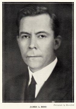 James Adrian Ross