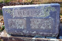 Alfred Archie Wells