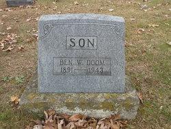 Ben W Doom