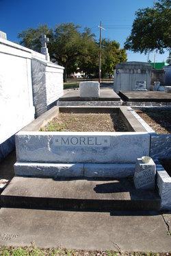 Charles G Morel