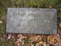 George R Mitchell, Jr