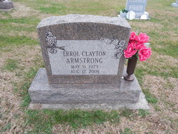 Errol Clayton Armstrong