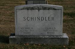 Michael Howard Mike Schindler