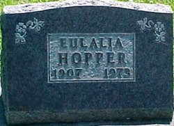 Eulalia May <i>Michael</i> Hopper