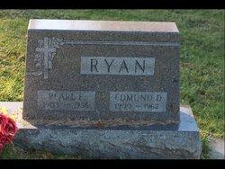 Pearl Eliza <i>Crowder</i> Ryan