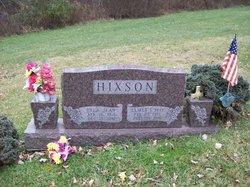 Elmer E Hixson