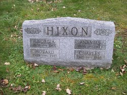 Georgia Hixson