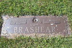Nancy Mildred <i>Hager</i> Brashear