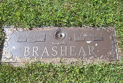 Thomas Lackey Brashear
