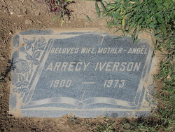 Arrecy Iverson