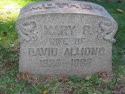 Mary <i>Swindles</i> Almond