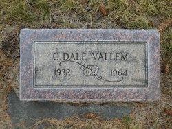 G Dale Vallem