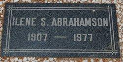 Ilene Stella Abrahamson