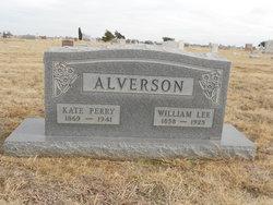 Kate <i>Perry</i> Alverson