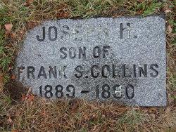Joseph H Collins