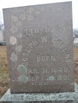 Joseph W Collins