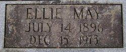 Ellie May <i>Boles</i> Abney
