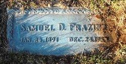 Samuel Dalton Frazier