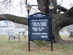 Pequea Presbyterian Cemetery