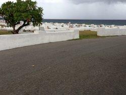 Spot Bay Cemetery
