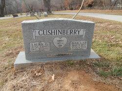 Laura G. <i>Downing</i> Cushinberry