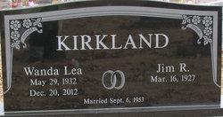 Wanda Lea <i>Dover</i> Kirkland
