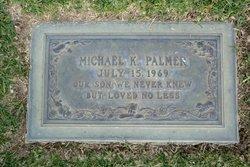 Michael Kelly Palmer