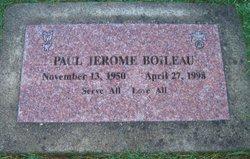 Paul Jerome Boileau