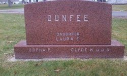 Laura E. Dunfee