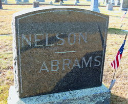 George Nelson Abrams