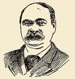 Henry Hamilton Harry Adams