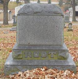 Frankie Root
