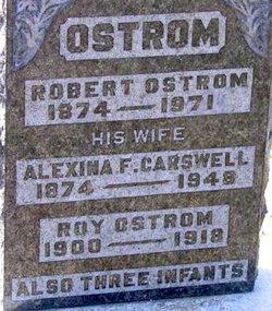 Roy Ostrom