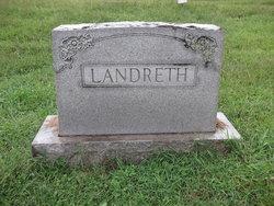 Pearl Grace <i>Sizemore</i> Landreth