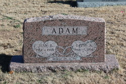 Jean R. Adam