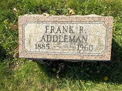 Frank R. Addleman