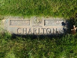 Lillian C Charlton