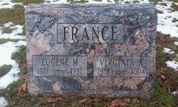Eugene M France
