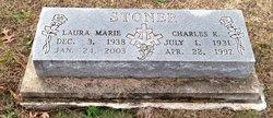 Rev Laura Marie <i>Jett</i> Stoner