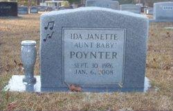 Ida Janette Poynter