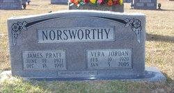 Vera Marie <i>Jordan</i> Norsworthy