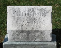 Adeline King
