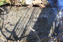 Clinton R Eakins