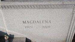 Magdalena <i>Pappas</i> Christou