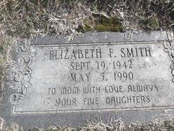 Elisebeth Fountaine <i>Dowell</i> Smith