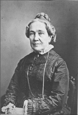 Fanny Ellingwood <i>Larcom</i> Abbot