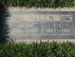 Ely Allen
