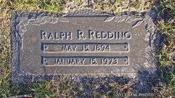 Ralph R. Redding
