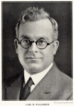 Carl L. Wallerich
