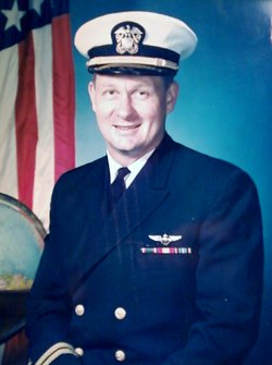 LCDR Ronald Jerome Datka